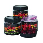 Mišel Zadravec Boilies in Dip SQUID DEMON 200ml 18mm