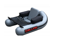 Čln ELLING Belly boat BB153