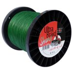 Šnúra Hell-Cat Ultra Braid Strong 0,30mm, 13,60kg, 1000m