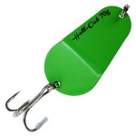 Plandavka Hell-Cat 70g, green