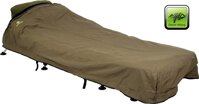 Prikrývka Giants Fishing Exclusive Bedchair Cover
