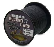 Haldorádó Record Carp Real Black