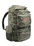 Batoh Mivardi Easy bag camo 30l