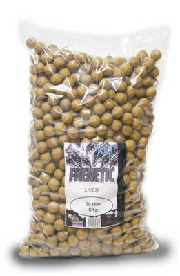 Carp Only FRENETIC A.L.T. BOILIES LIVER 24mm/5KG