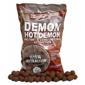 STARBAITS Boilies Concept Hot Demon - 1kg