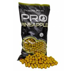 STARBAITS Boilies Probiotic Pineapple - 1kg