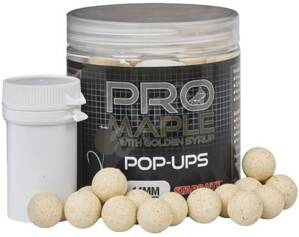 STARBAITS Boilies pop up Probiotic Maple - 60g