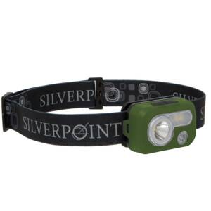 Čelovka Silverpoint Outdoor Scout XL230