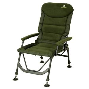 Sedačka Giants Fishing RWX Large Fleece Chair
