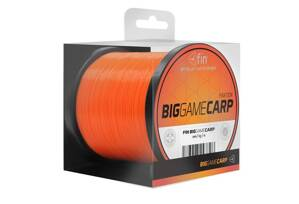 Vlasec FIN BIG GAME CARP fluo orange
