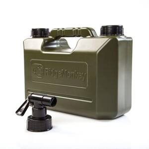 RidgeMonkey kanister Heavy Duty Water Carrier 10l