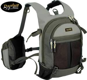 Vesta Rapture Guidemaster Pro Open Tech Pack