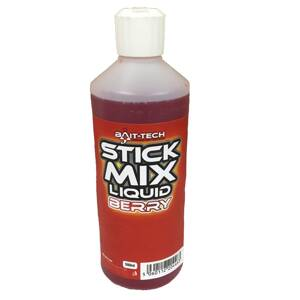 Bait-Tech Tekutý olej Stick Mix Liquid Berry 500 ml