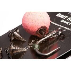 RidgeMonkey krúžky RM-Tec Hook Ring Bait Screws small (RM-T098)