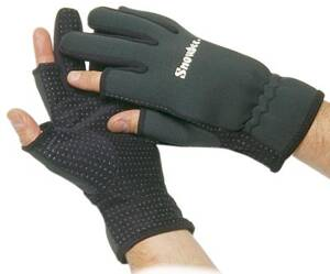 Rukavice Snowbee NEOPRENE GLOVES, vel. L