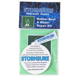 Snowbee Lepiaca sada Stormsure Boot & Wader Repair Kit
