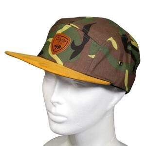Giants Fishing Šiltovka Camp Cap Camo