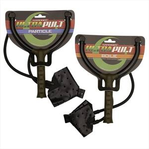 Prak Gardner Boilie Ultrapult (With Medium/Boilie Pouch)