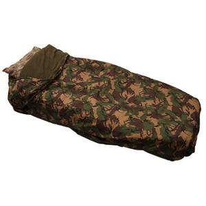 Prehoz Gardner Camo / DPM Bedchair Cover and Bag