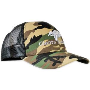 Šiltovka Giants Fishing Cap Trucker Camo WL