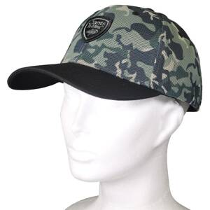 Giants Fishing Šiltovka Cap 3D Camo