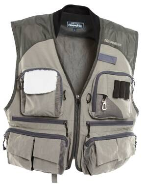 Vesta Snowbee Superlight Fly Vest, vel.XL