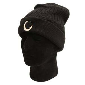 Čiapka Gardner Deluxe Fleece Hat black