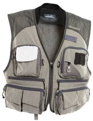 Vesta Snowbee Superlight Fly Vest, vel.L