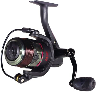 Navijak MAP Carptek ACS 3000 FD Reel