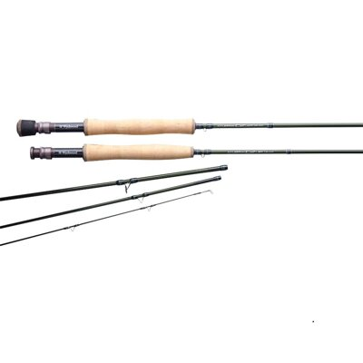 Prút Wychwood Truefly T2 10ft #7 4pce Fly Rod